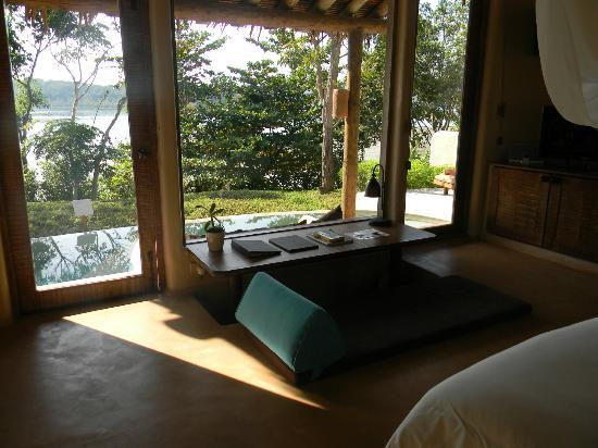 The Naka Island, A Luxury Collection Resort & Spa Phuket: room