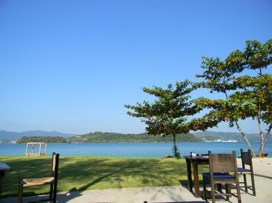 普吉島納卡島精選溫泉渡假村照片