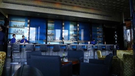 Image result for blue bar hong kong