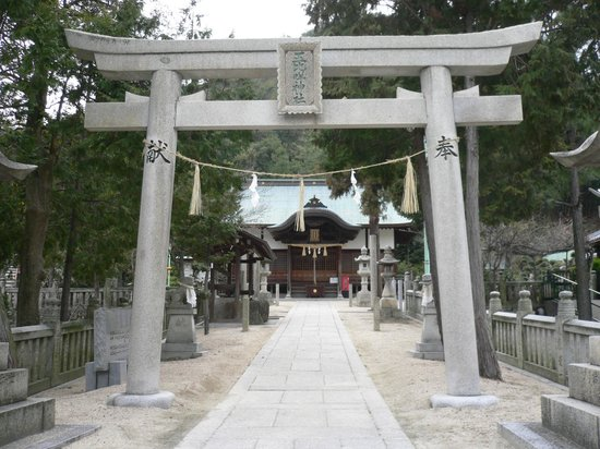 Tamahime Shrine