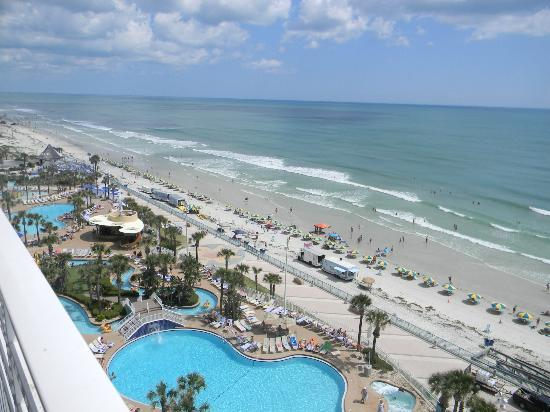 Wyndham Ocean Walk: Daytona Beach