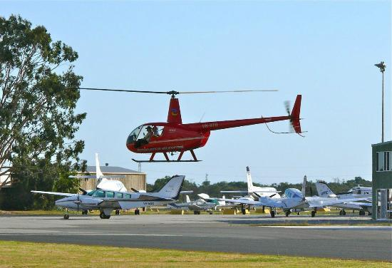 Perth City Scenic Flights  Picture Of Rotorvation Helicopters Jandakot  Tr
