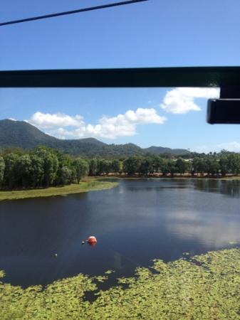 Cairns Colonial Club Resort: Skyrail kuranda