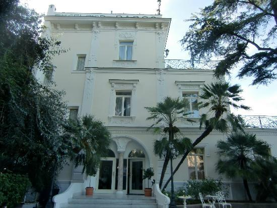 Hotel Excelsior Parco: Excelsior Parco Hotel