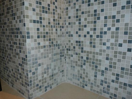 Summertime: finished tiling