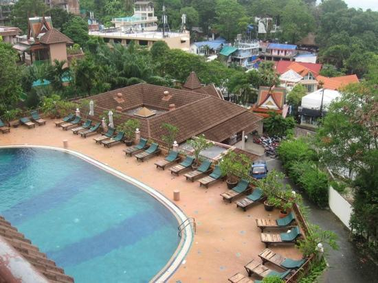Chanalai Garden Resort: from 2401 