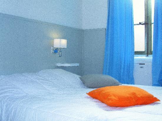 Residence Coeur de Cannes: Chambre 2 pièces