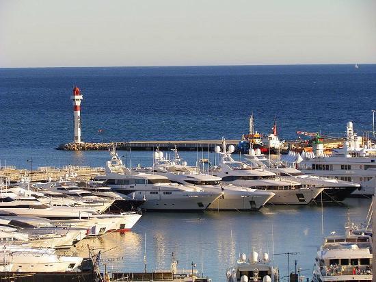 Residence Coeur de Cannes: Environnement immédiat