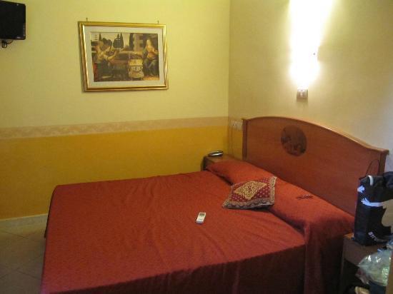 Cherubini : Bed