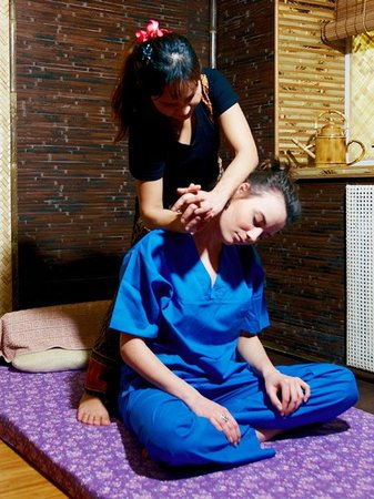‪Sawadee Thai Massage‬