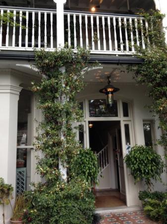 Wingrove House: Beautiful !