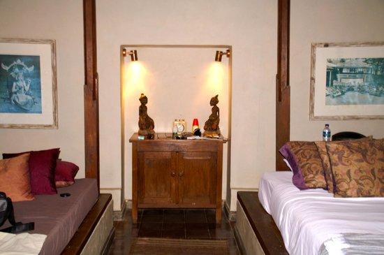 BALQUISSE Heritage Hotel: la nostra camera