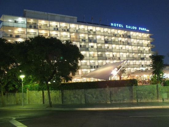 4R Salou Park Resort I : Salou Park Hotel