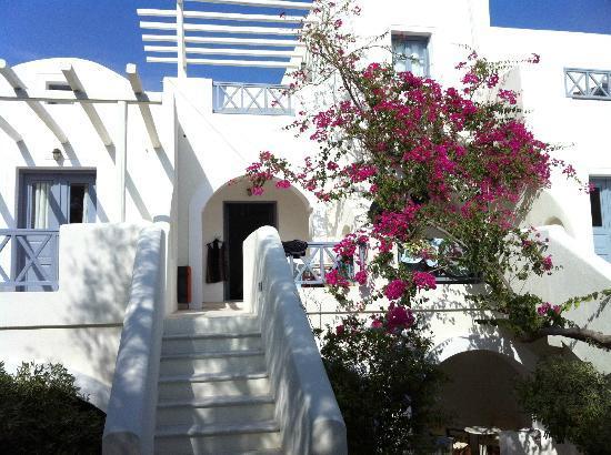 Atlantis Beach Villa: Rum 32