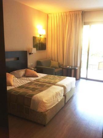 라비 키부츠 호텔 사진