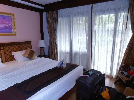 P. P. Palm Tree Resort: Room