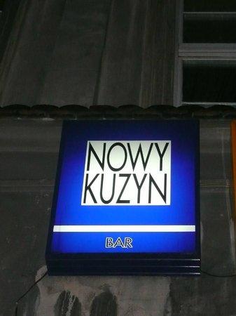 Nowy Kuzyn