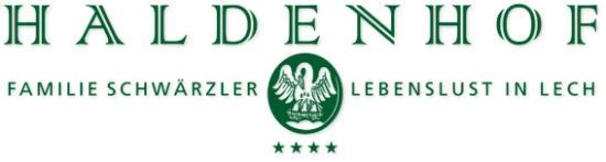 Hotel Haldenhof: Logo