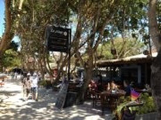 La Playa Cafe: getlstd_property_photo