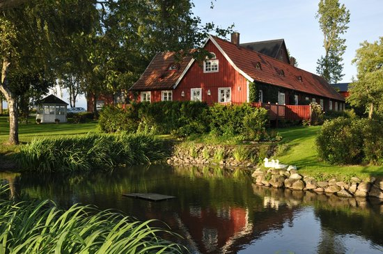 Vindbackagardens Bed and Breakfast: Vindbackagården Bed & Breakfast