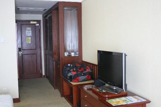 長榮桂冠酒店照片