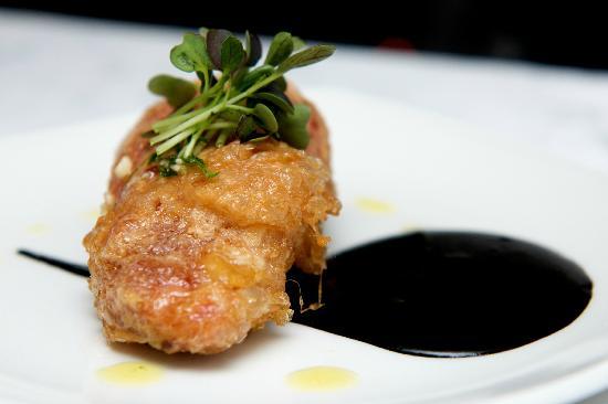 Image Donostia Restaurant in London