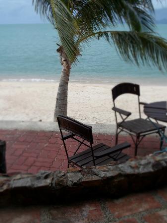写真シークレット ガーデン ビーチ リゾート枚