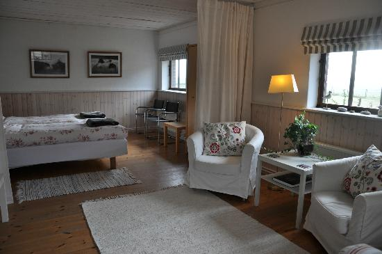 Vindbackagardens Bed and Breakfast: Apartment with 2-3 beds