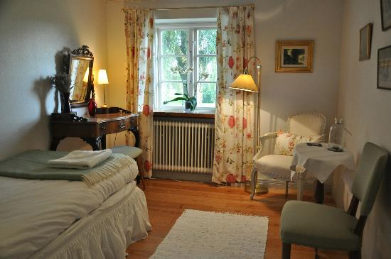 Vindbackagardens Bed and Breakfast 사진