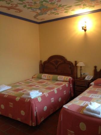 La Pasera: habitación Villa a 10