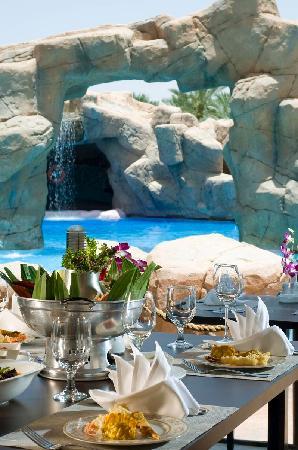 The Wok - Hotel Inter Continental Al Ain: wok