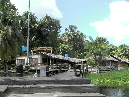 Boral Camp