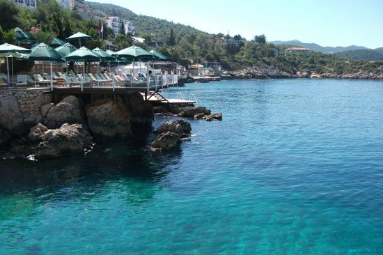 Derya Beach Restaurant