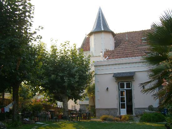 Nice Way Sintra: The house :)