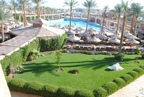 Cleo Park Sharm Elsheikh: wave pool