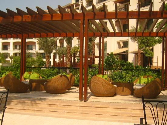 The St. Regis Saadiyat Island Resort : hotel