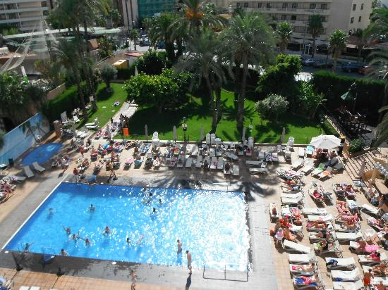Hotel Helios Benidorm: swimming pool