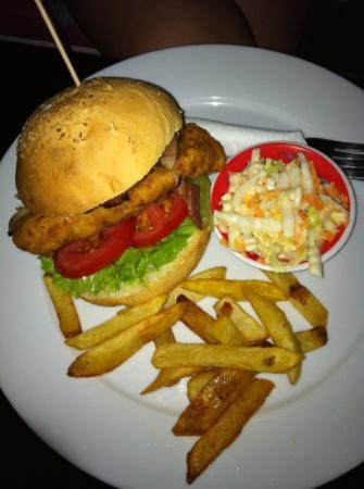 Phat Hamburgers : gorgeous