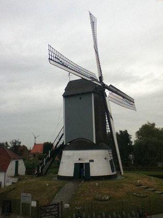 Oostmolen Windmill