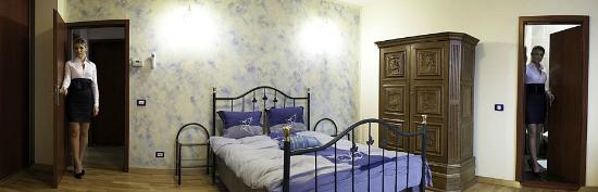 VillaVerde Hotel: Villaverde1