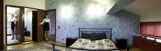 VillaVerde Hotel: Villaverde4