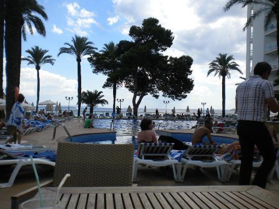 Sirenis Hotel Goleta Spa Ibiza Hotelbewertungen