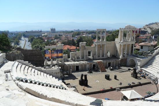 Traventuria - Day Tours: Plovdiv