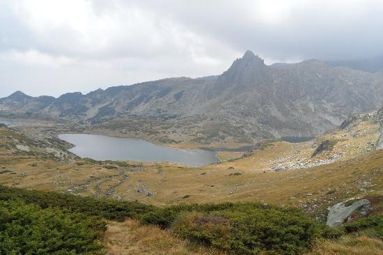 Traventuria - Day Tours: Rila Mountains, 7 Lakes
