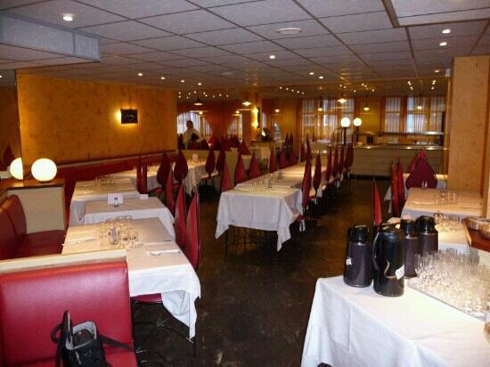 "Hotel & Residence Balneo Aladin: Restaurant de style ""Aladin"""