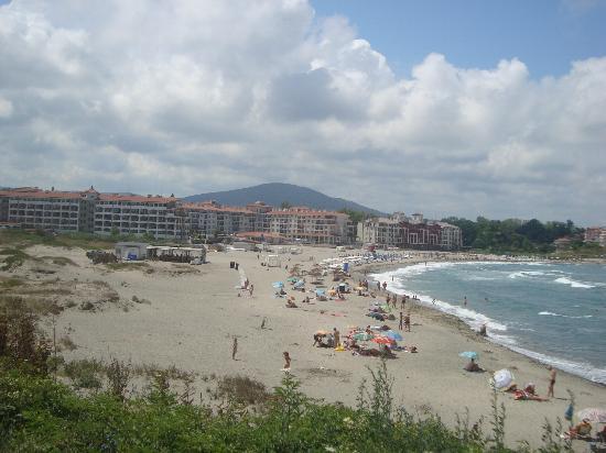 Serenity Bay: Hotel Serenity :)