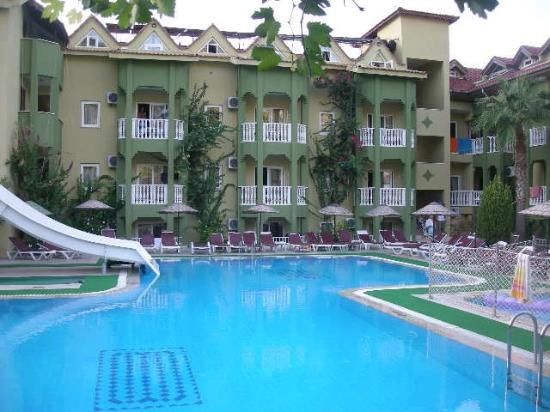 Photo of Efem Apartments Icmeler