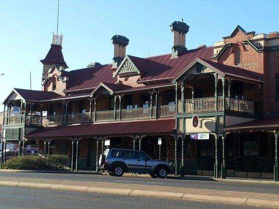 Photo of Exchange Hotel Kalgoorlie