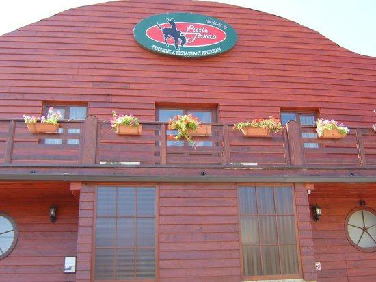 Photo of Mexican Restaurant Little Texas at Iasi, Romania