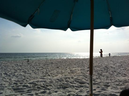 Best Western Ft. Walton Beachfront: Breathtaking !!